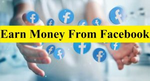 How To Earn Money From Facebook in Bangladesh