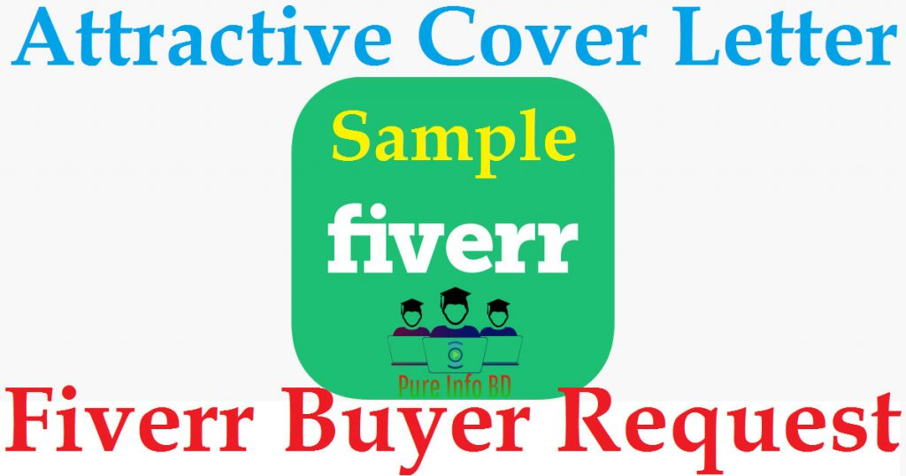Fiverr Buyer Request