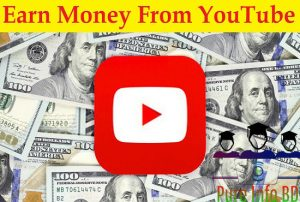 How To Earn Money From YouTube in Bangladesh