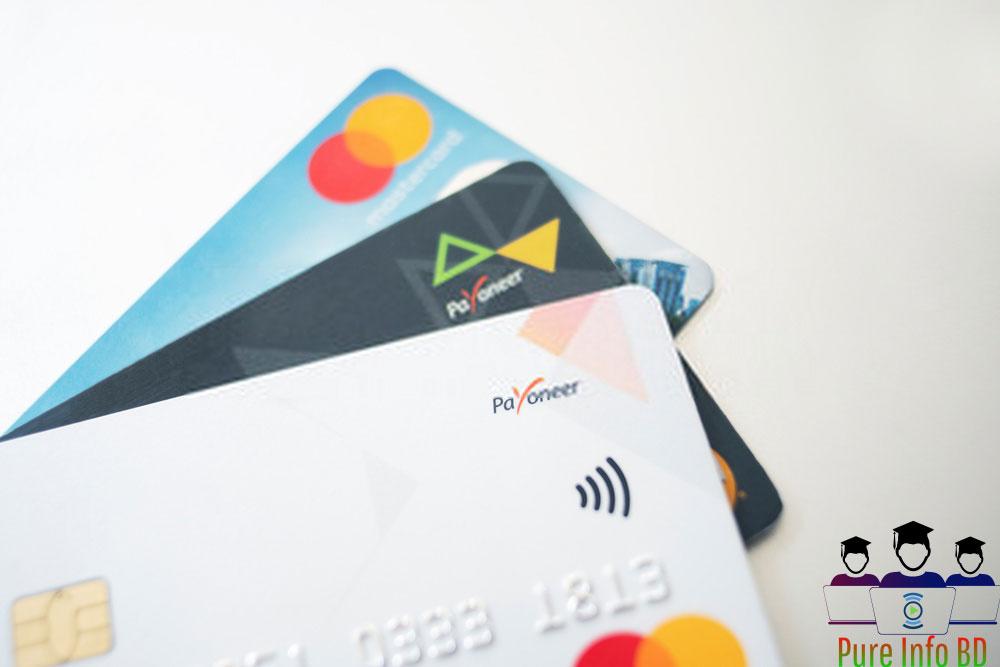 Payoneer MasterCard in Bangladesh 2021