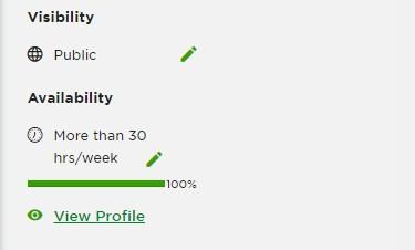 Create 100% Complete Upwork Profile