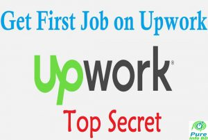 How to Get First Job on Upwork 2020