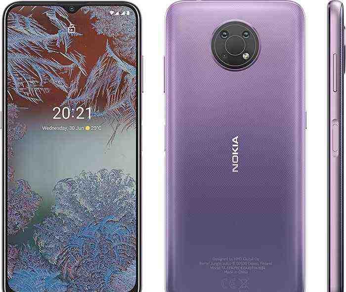 Nokia G10 Price in Bangladesh