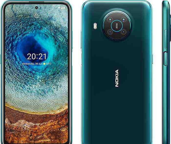Nokia X10 Price in Bangladesh