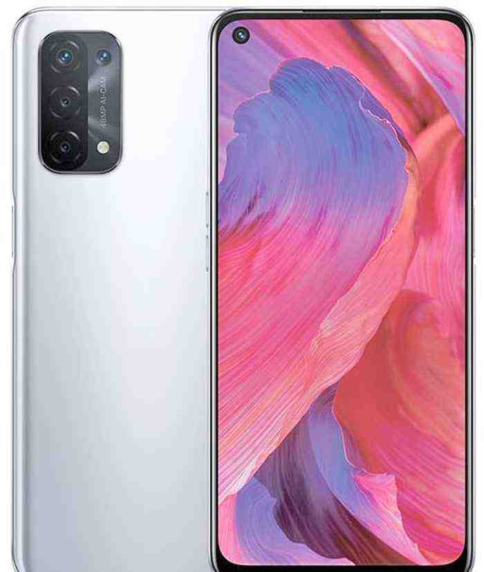 Oppo A74 5G Price in Bangladesh
