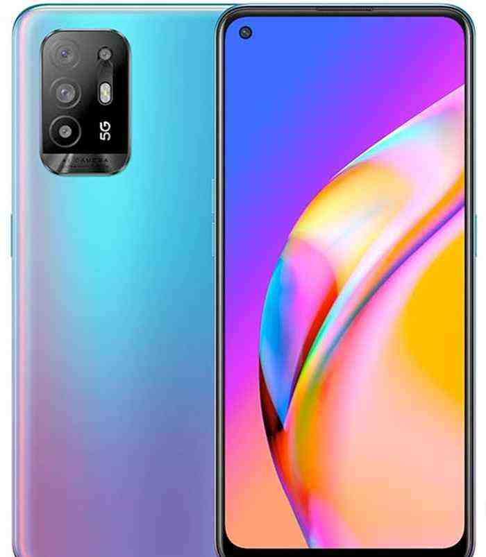 Oppo A94 5G Price in Bangladesh