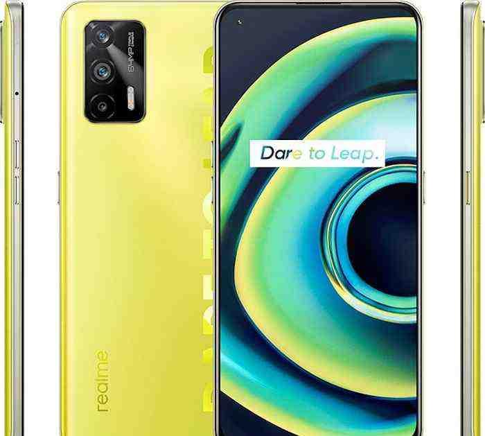 Realme Q3 Pro 5G Price in Bangladesh
