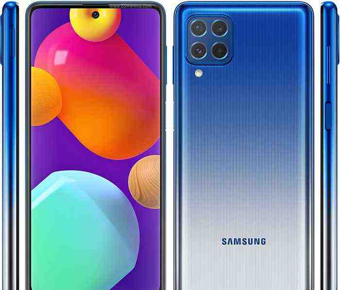 Samsung Galaxy M62 Price in Bangladesh