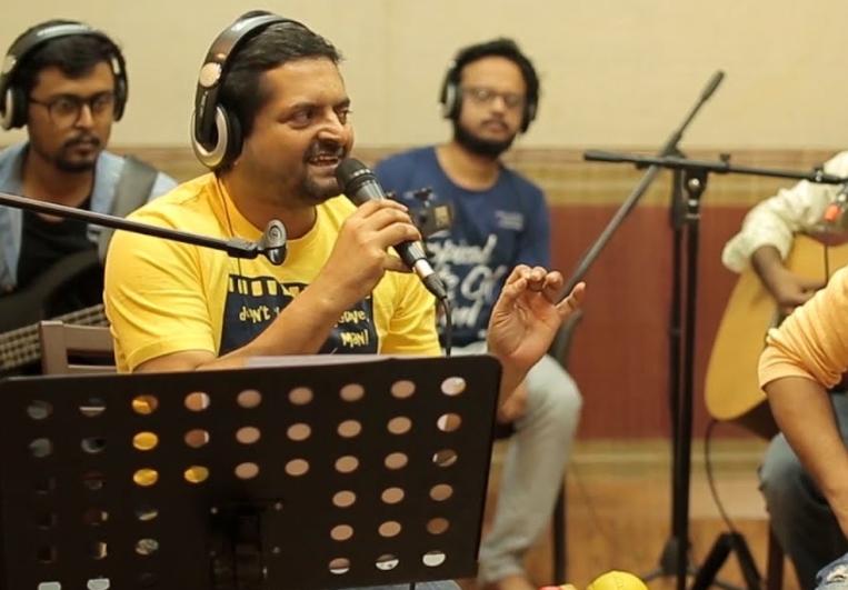 Tomar Priyo Ritu Barsha Tai Song Lyrics