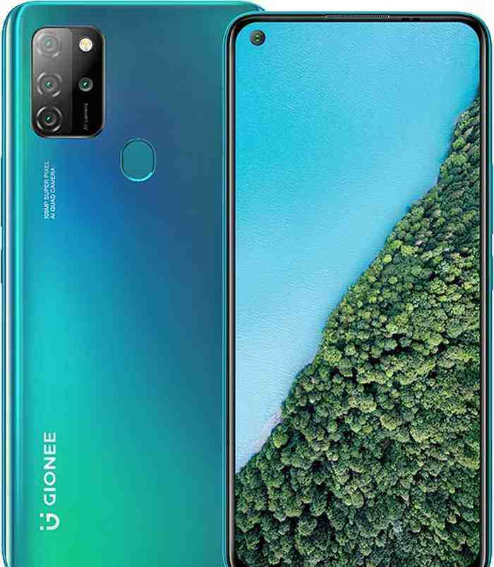Gionee M12 Price in Bangladesh