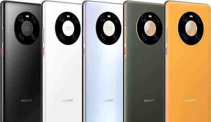Huawei Mate 40 Pro 4G Price in Bangladesh