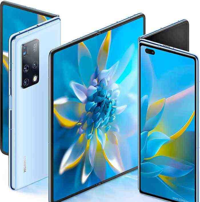 Huawei Mate X2 4G Price in Bangladesh