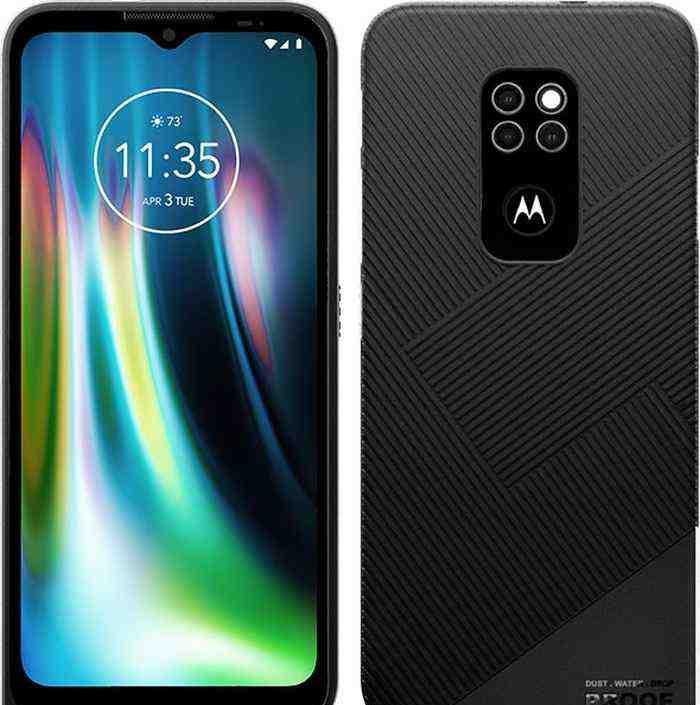 Motorola Defy (2021) Price in Bangladesh