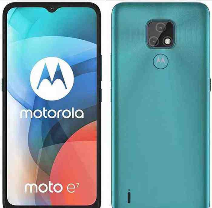 Motorola Moto E7 Price in Bangladesh