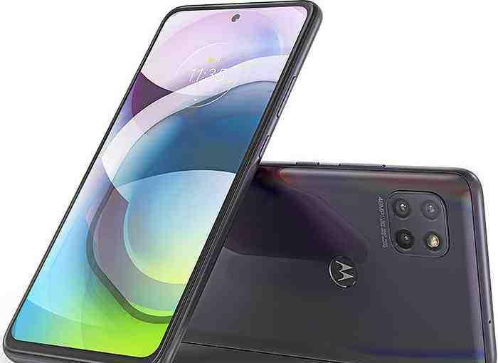 Motorola Moto G 5G Price in Bangladesh