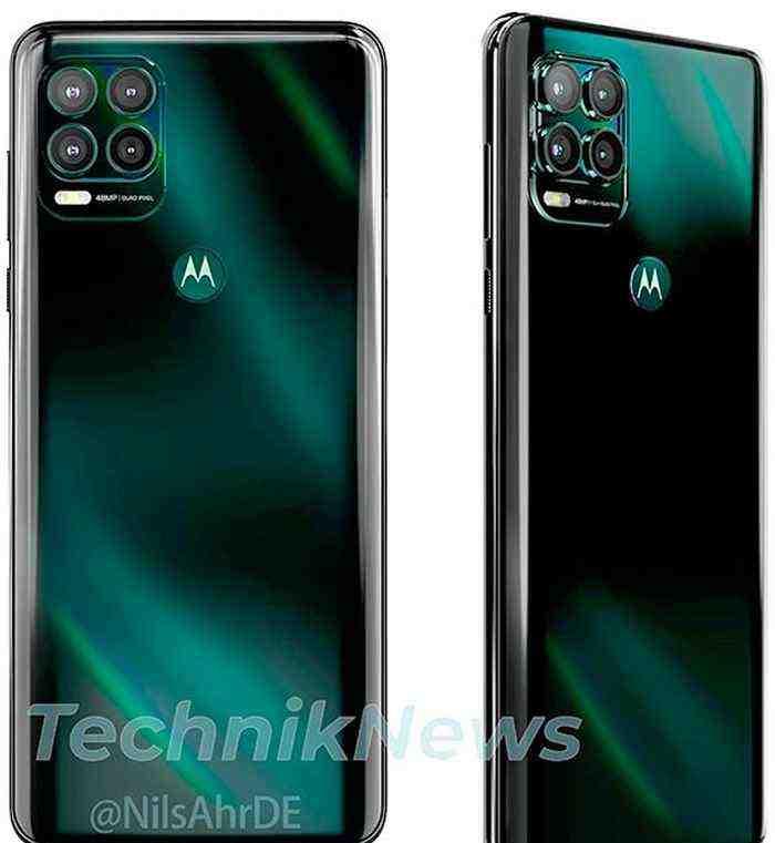 Motorola Moto G Stylus 5G Price in Bangladesh