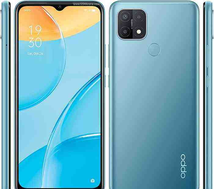 Oppo A15 Price in Bangladesh