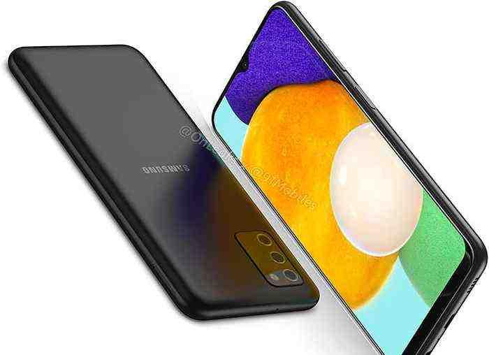 Samsung Galaxy A03s Price in Bangladesh