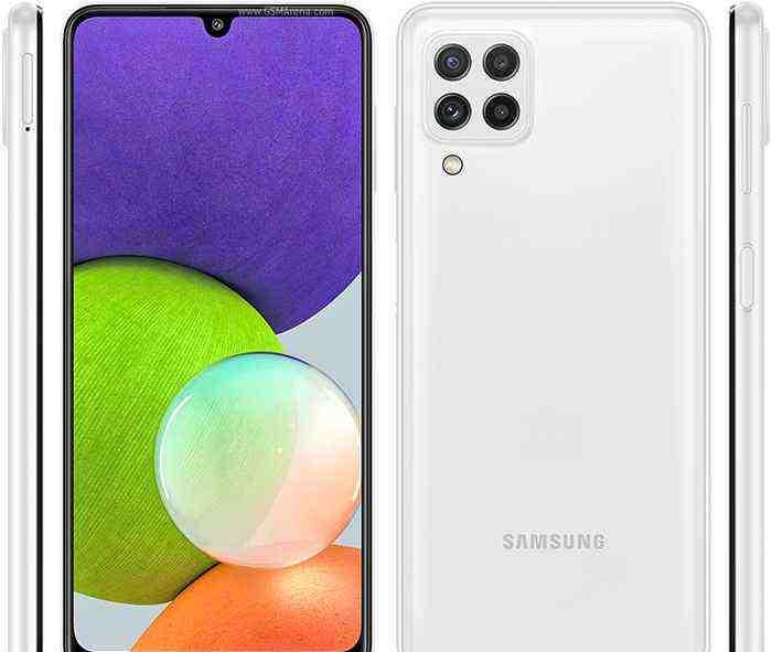 Samsung Galaxy A22 Price in Bangladesh