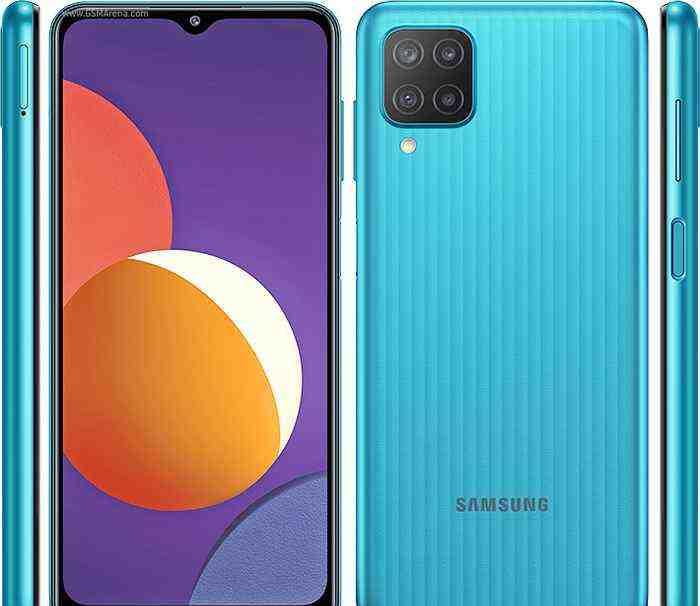 Samsung Galaxy M12 Price in Bangladesh