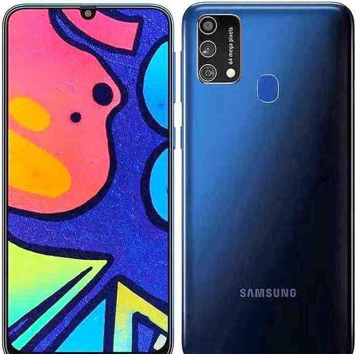 Samsung Galaxy M21s Price in Bangladesh