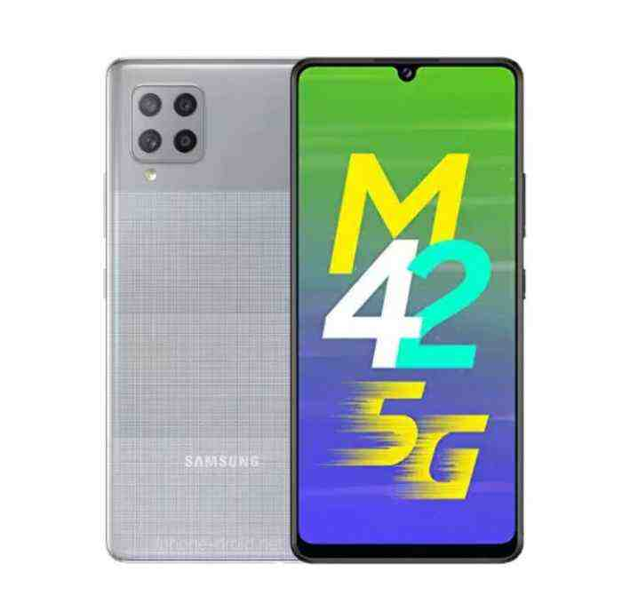 Samsung Galaxy M42 5G Price in Bangladesh