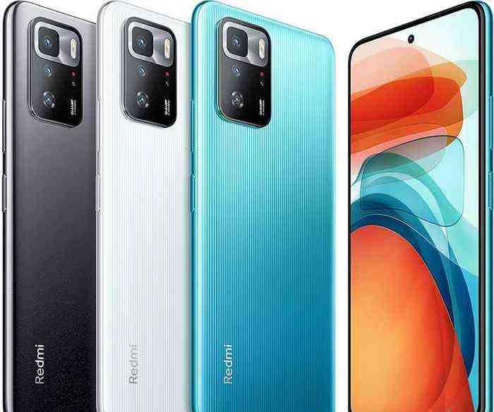Xiaomi Poco X3 GT Price in Bangladesh