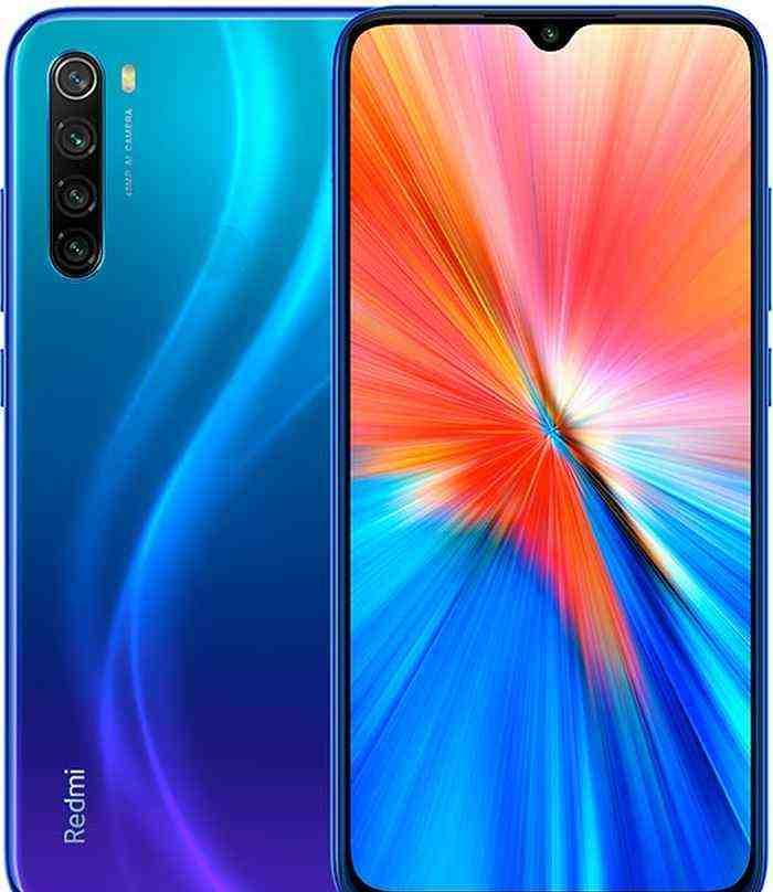 Xiaomi Redmi Note 8 2021 Price in Bangladesh