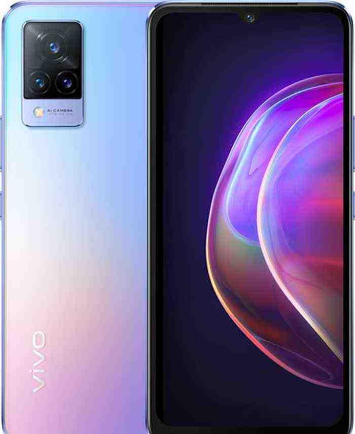vivo V21 5G Price in Bangladesh