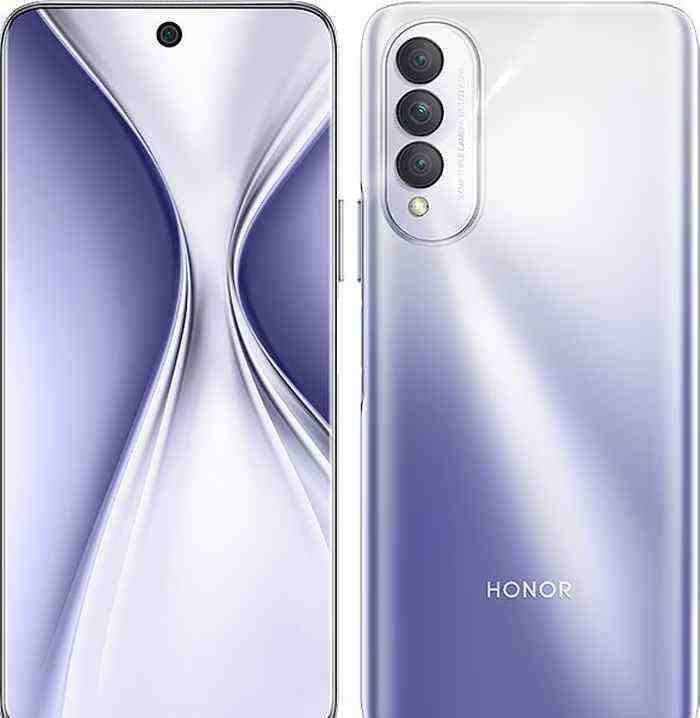 Honor X20 SE Price in Bangladesh