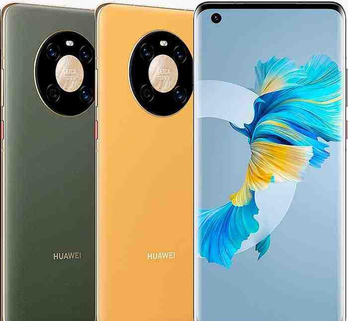 Huawei Mate 40 Price in Bangladesh