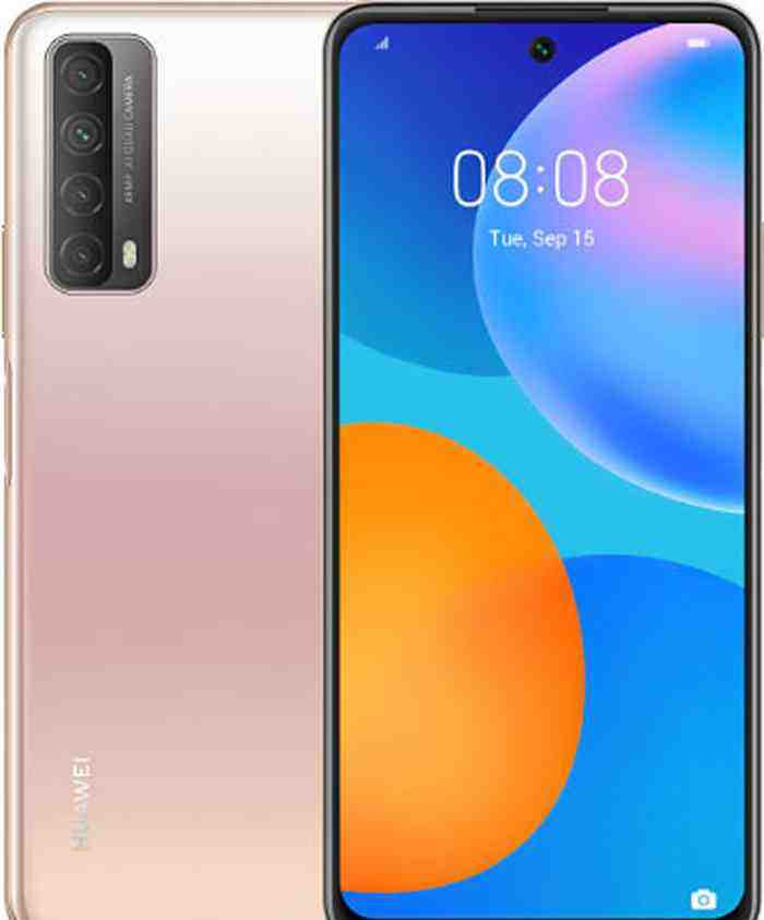Huawei Y7a Price in Bangladesh