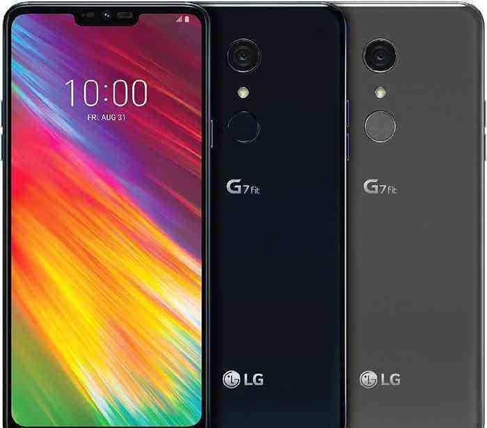 LG G7 Fit Price in Bangladesh