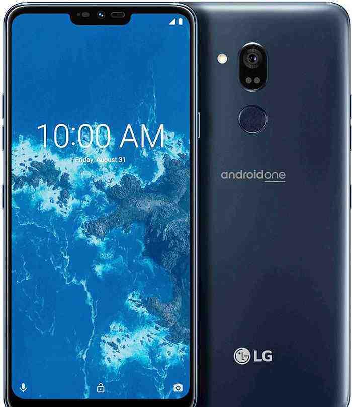 LG G7 One Price in Bangladesh