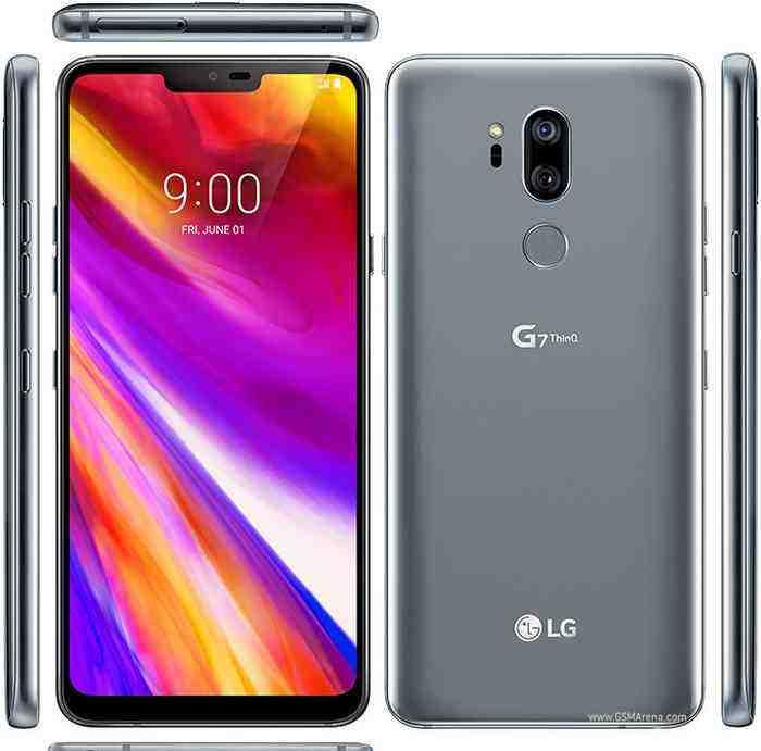 LG G7 ThinQ Price in Bangladesh