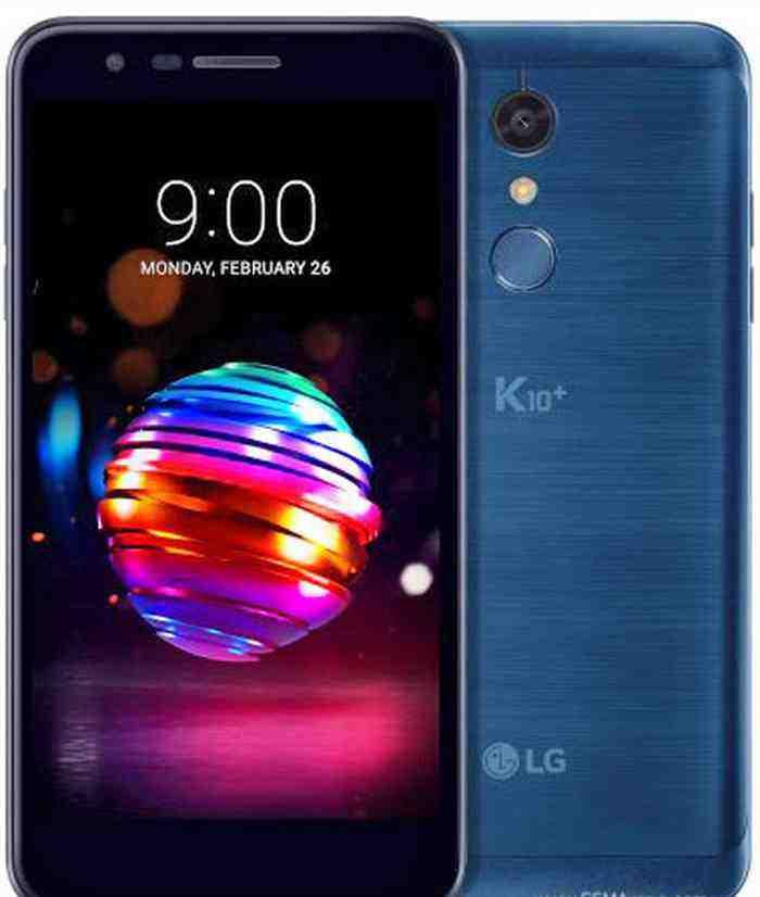 LG K10 (2018) Price in Bangladesh