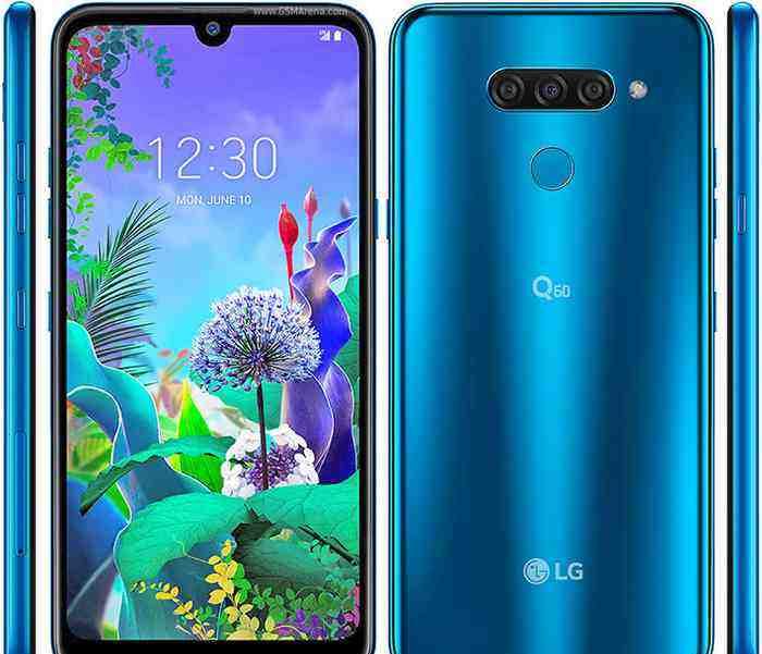 LG Q60 Price in Bangladesh