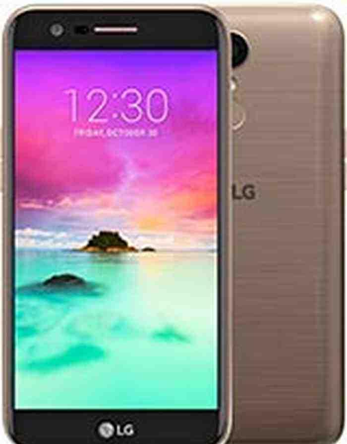 LG X4+ Price in Bangladesh