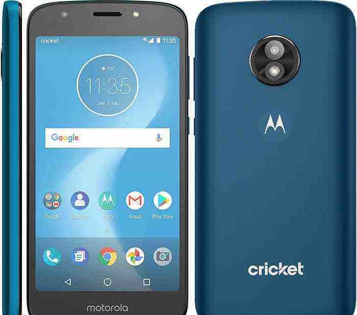 Motorola Moto E5 Cruise Price in Bangladesh