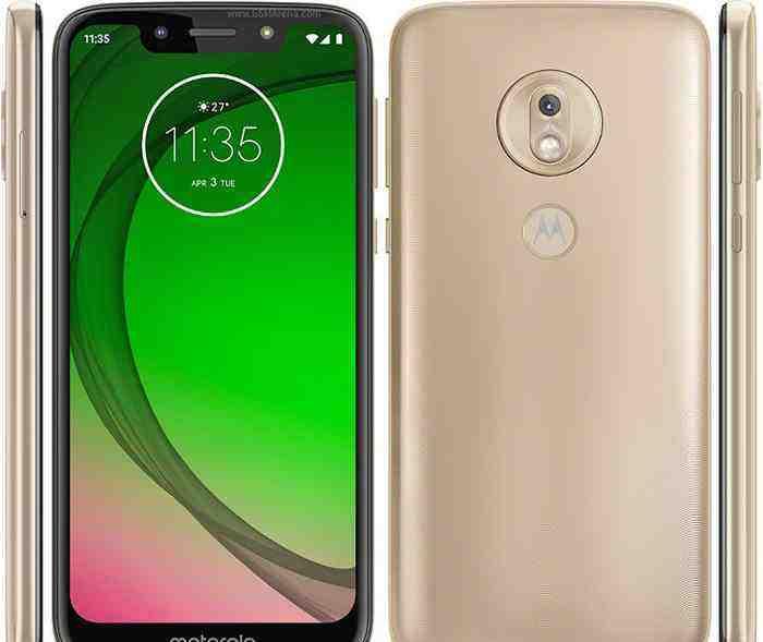 Motorola Moto G7 Play Price in Bangladesh