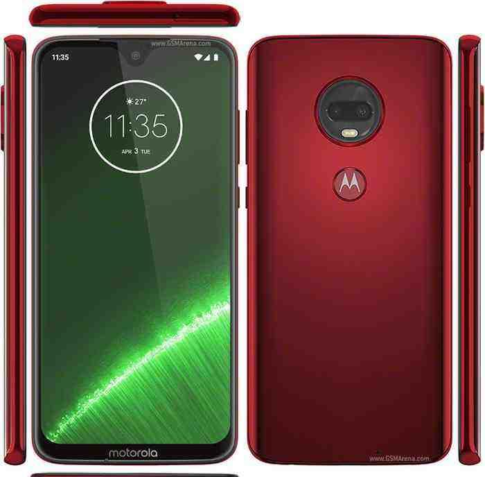 Motorola Moto G7 Plus Price in Bangladesh