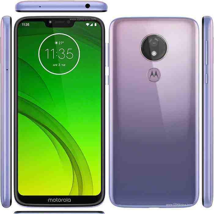 Motorola Moto G7 Power Price in Bangladesh