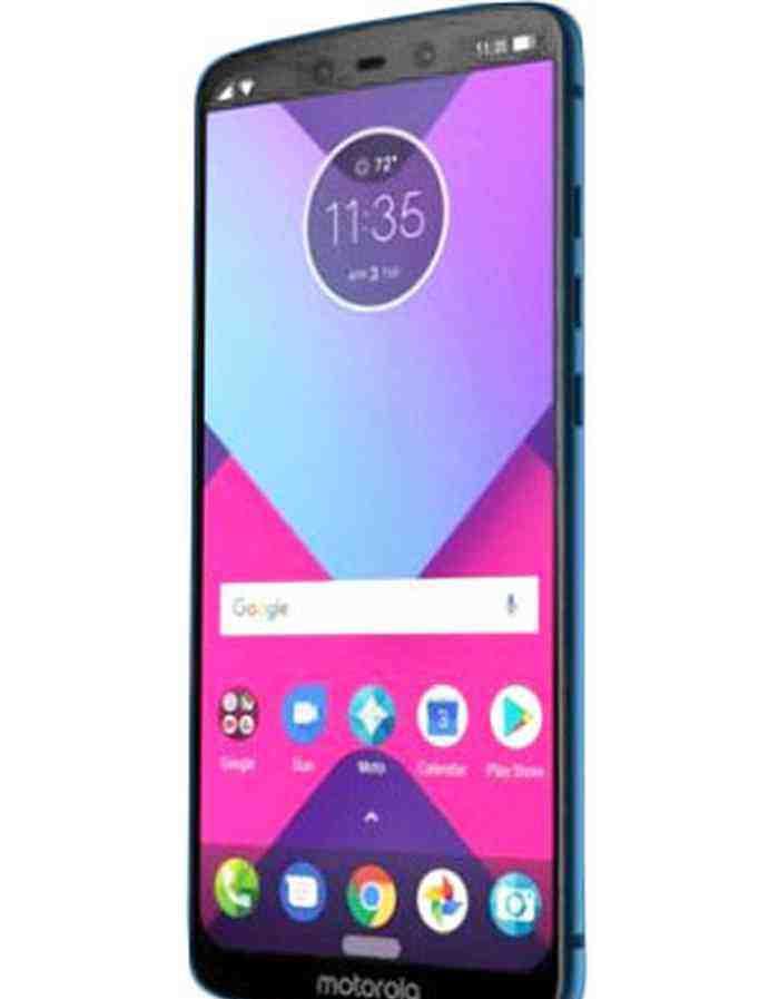 Motorola Moto X5 Price in Bangladesh
