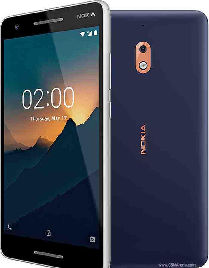 Nokia 2 Price in Bangladesh