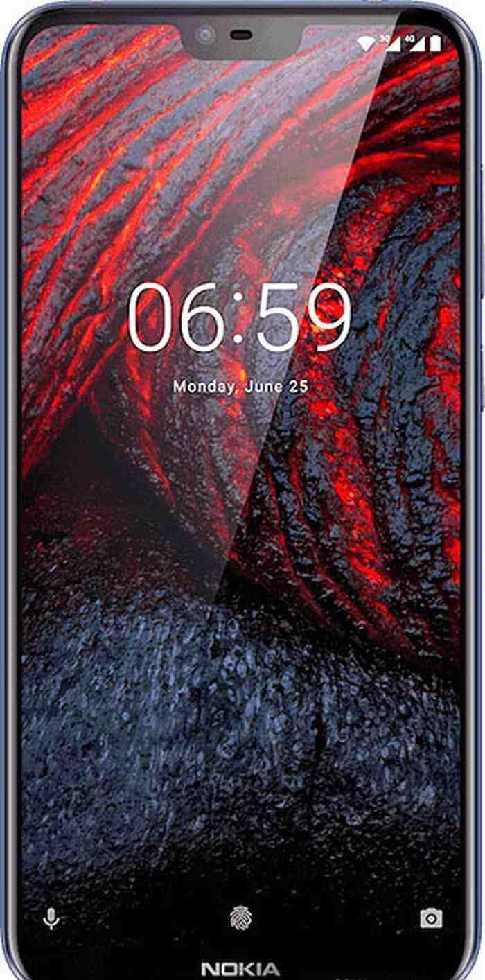 Nokia 6 Price in Bangladesh