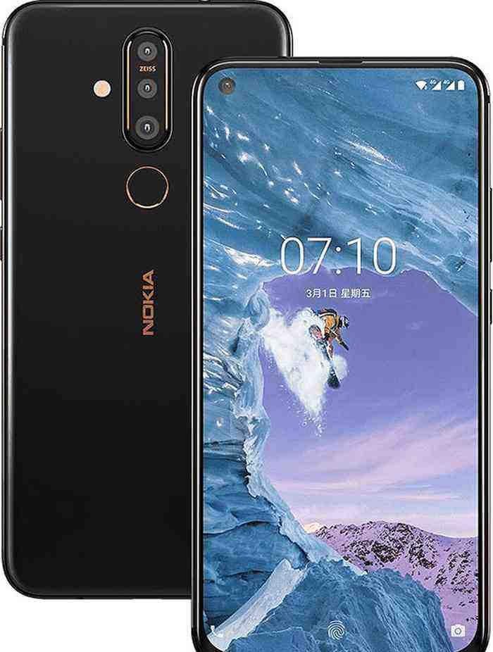 Nokia X71 Price in Bangladesh