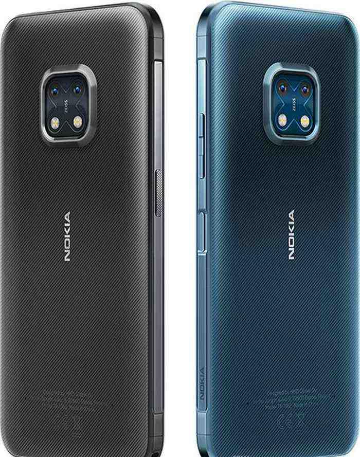Nokia XR20 Price in Bangladesh