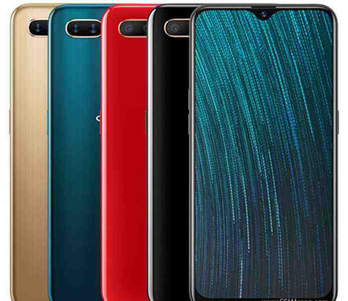 Oppo A5s (AX5s) Price in Bangladesh