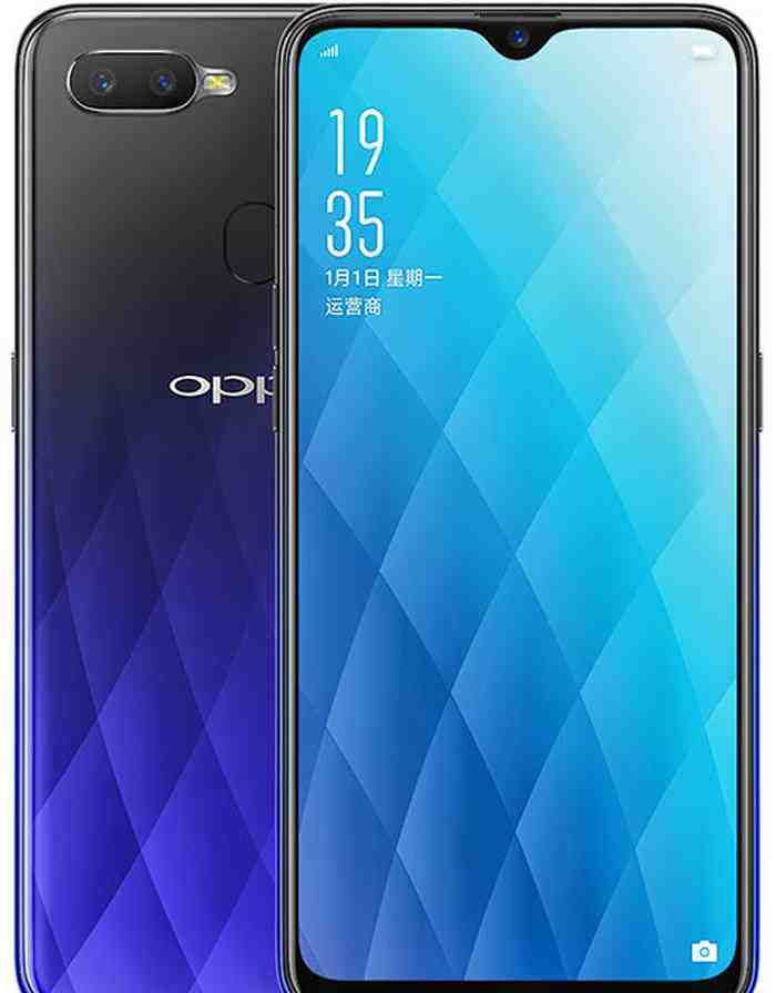 Oppo A7x Price in Bangladesh