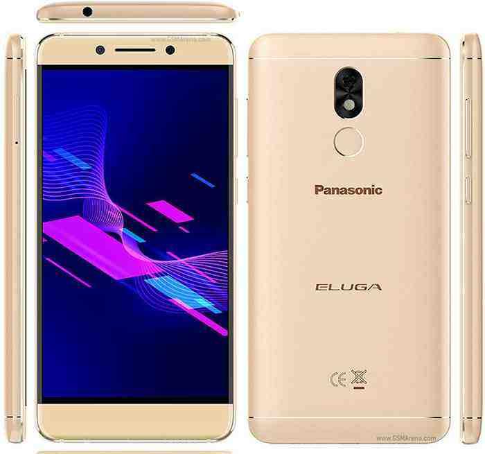 Panasonic Eluga Ray 800 Price in Bangladesh